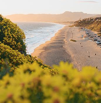 ROAN landscape image